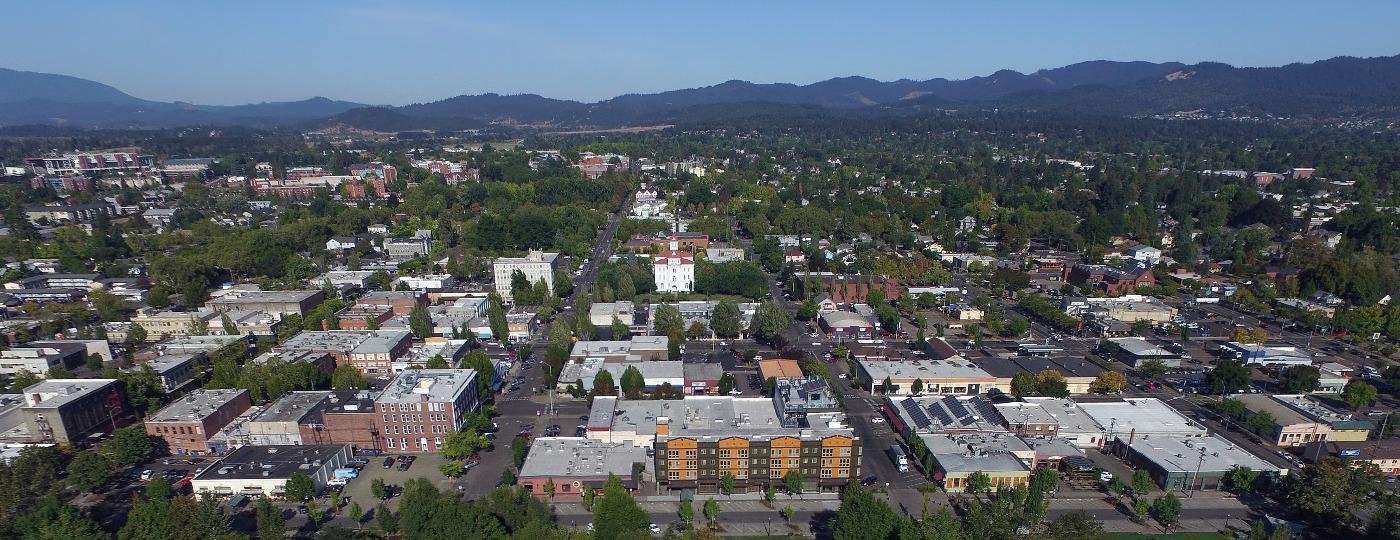 Corvallis Ranks 22nd In Top 100 Brainiest Metros Visit