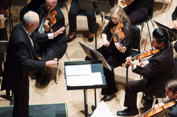Corvallis-OSU Symphony celebrates work of Leonard Bernstein at Nov. 18 concert