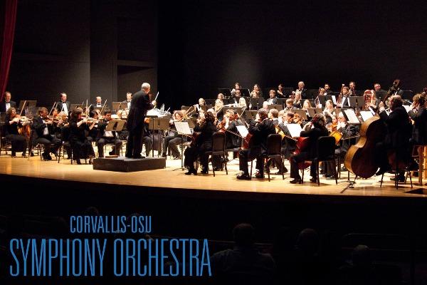 Corvallis-OSU Symphony Orchestra