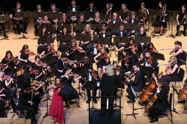 Corvallis Youth Symphony Association