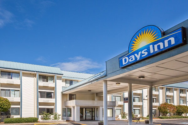 Days Inn in Corvallis, Oregon