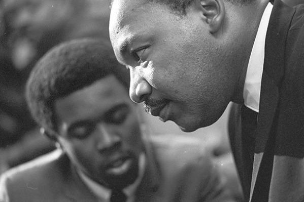 Dr. Martin Luther King, Jr. Celebration Keynote Address: Sybrina Fulton at Oregon State University in Corvallis, Oregon