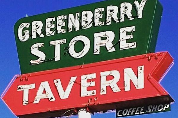 Greenberry Store & Tavern