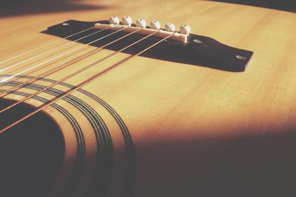 Winter Guitar Concert Series: Corvallis Guitar Society Group Ensemble