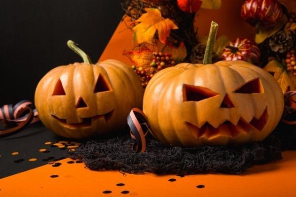 Halloween in Corvallis, Oregon