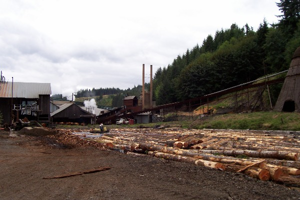Hull-Oakes Lumber Company