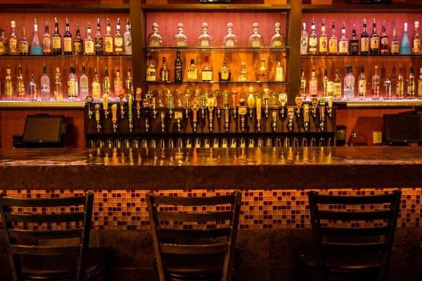 Impulse Bar & Grill in Corvallis, Oregon