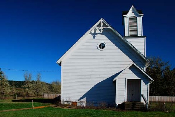 Kings Valley Community Church