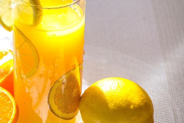 Lemonade Day Visit Corvallis