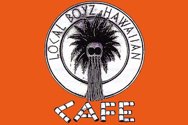 Local Boyz Hawaiian Cafe