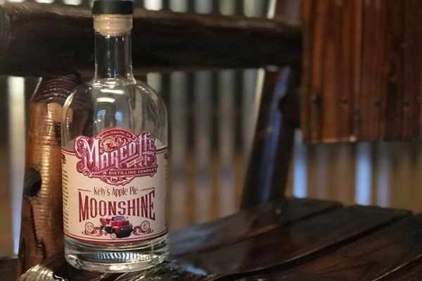 Marcotte Distilling Company