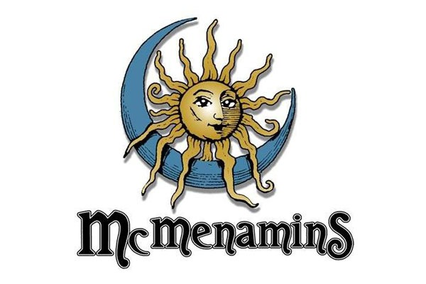 McMenamins in Corvallis, Oregon