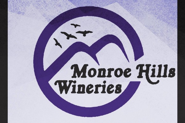 Monroe Hills Wineries in Monroe, Oregon