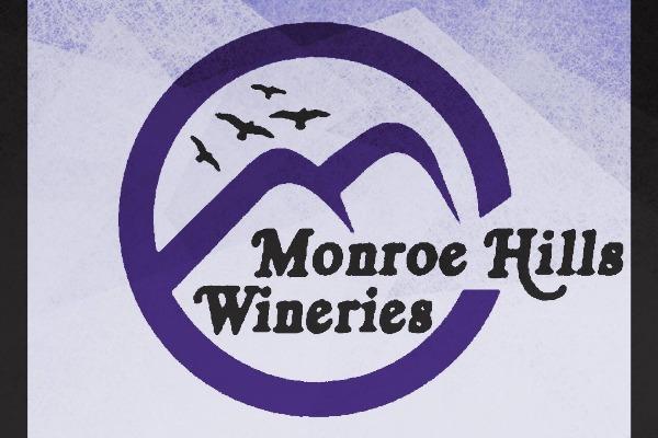 Monroe Hills Wineries in Monroe, Oregon