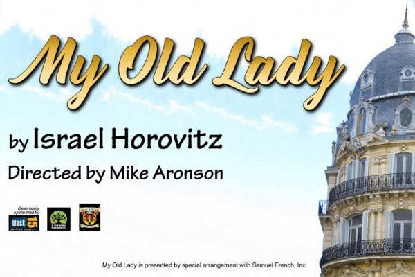 Majestic Readers' Theater: My Old Lady