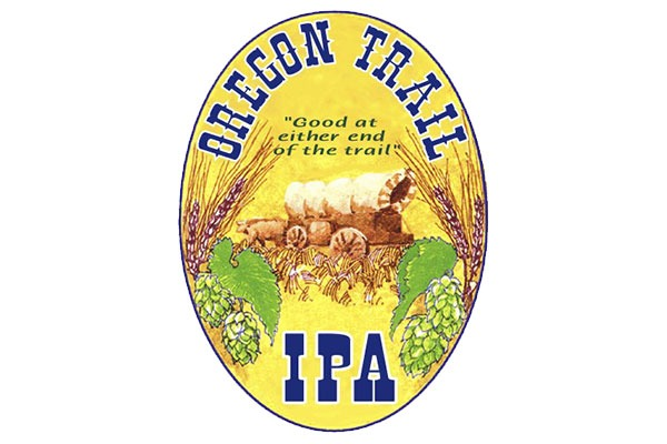 Oregon Trail Brewery in Corvallis, Oregon