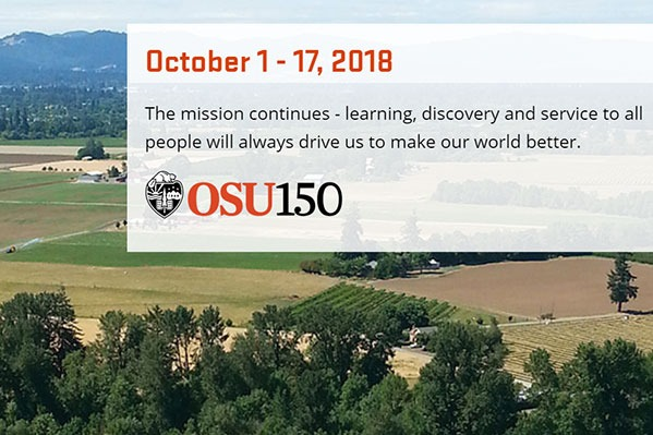 OSU150 Land Grant Festival