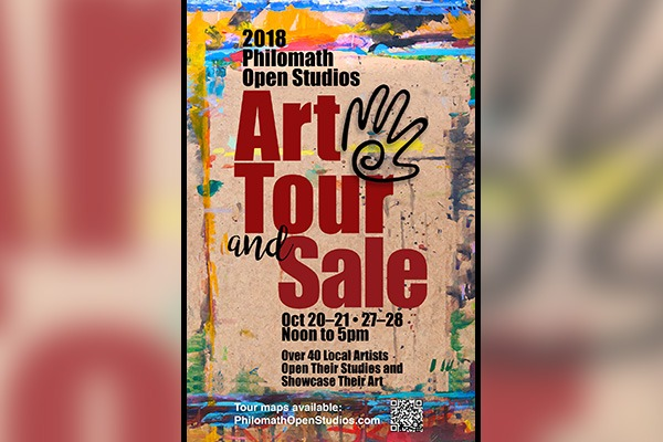 Philomath Open Studios