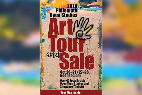 Philomath Open Studios Tour