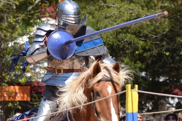 Shrewsbury Renaissance Faire, Kings Valley, Oregon