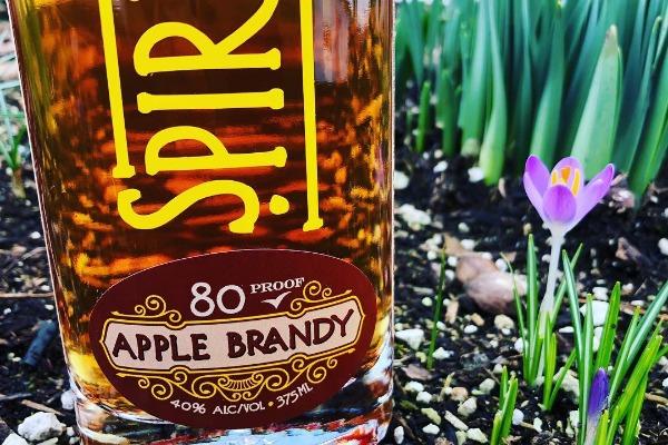 Spiritopia Liqueurs in Corvallis, Oregon