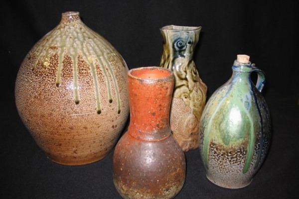 Benton Center Spring Pottery Sale