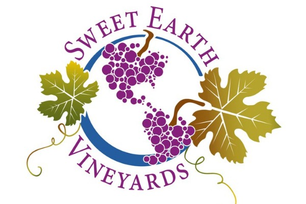 Sweet Earth Vineyards in Monroe, Oregon