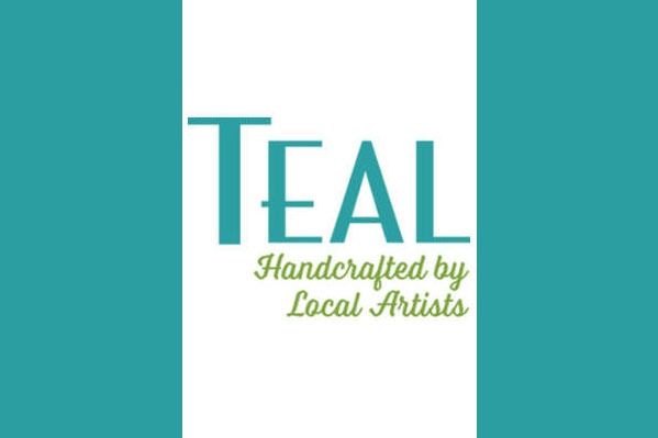 Teal Art Gallery