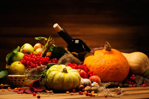 2018 Thanksgiving Weekend Winery Open Houses in Corvallis, Oregon