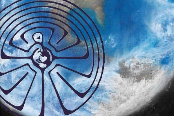World Labyrinth Day Walk for Peace